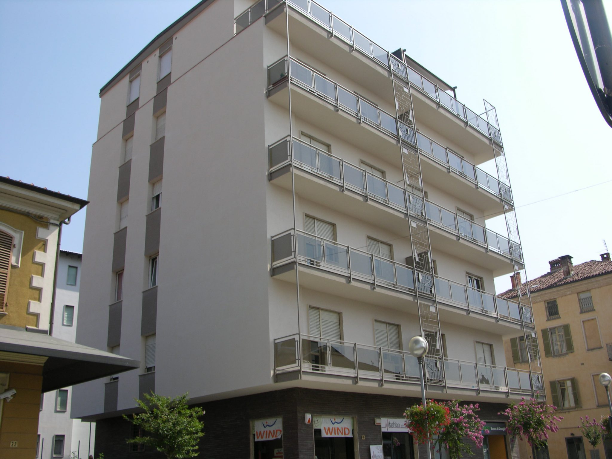 Via Saluzzo