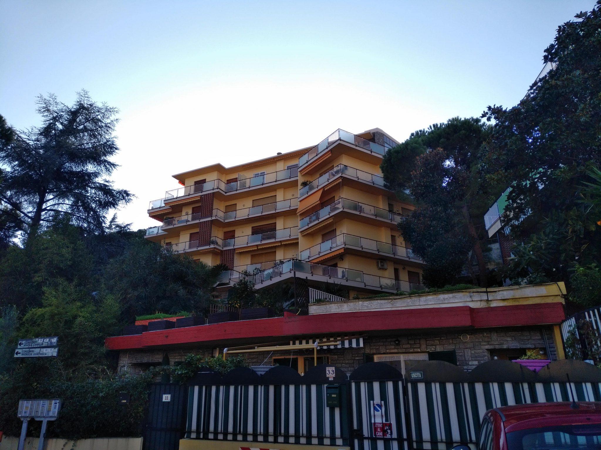Via Serenella